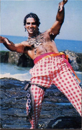 Dil mein hai tu Happy Birthday Akshay Kumar