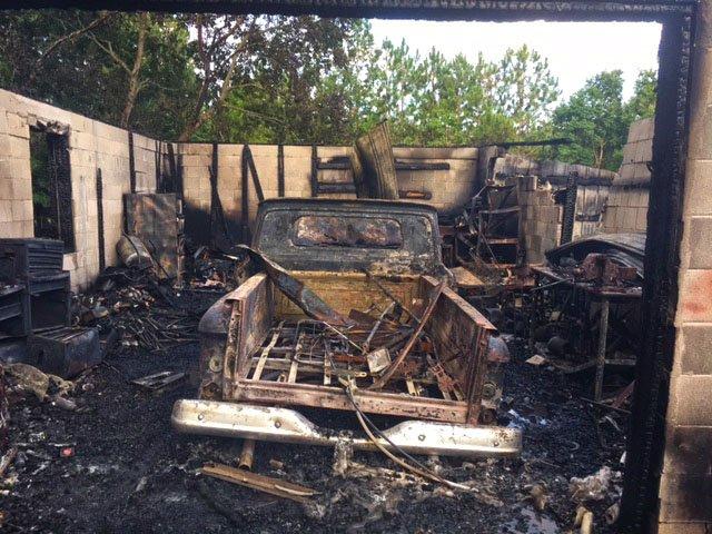 walton fire rescue on twitter fire rips through home auto shop rh twitter com home auto shop size home auto shop tour