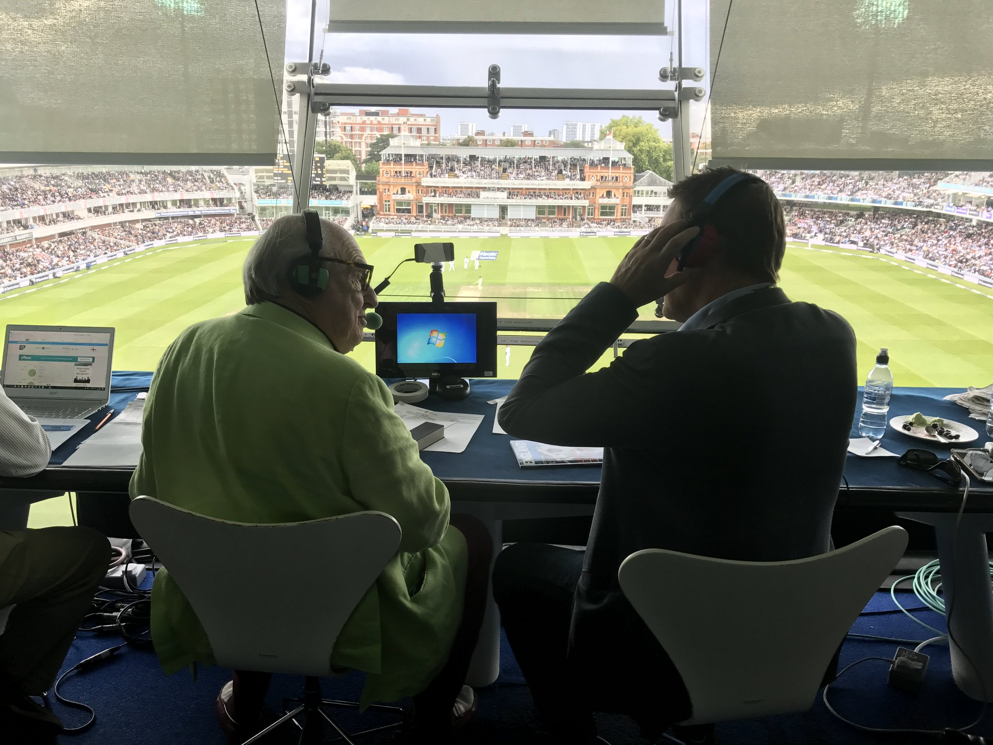 RT @bbctms: If you want to WATCH the final Blowers commentary spell, head here:  https://t.co/QS0qMD5hlx https://t.co/duFGEdv3Wm