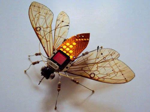 Insect Robot  #foudre #PestControl<br>http://pic.twitter.com/o9ITLy5eHu