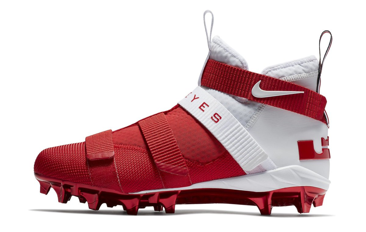 09b77fca3a5e4 you can buy those ohio state nike lebron soldier 11 cleats
