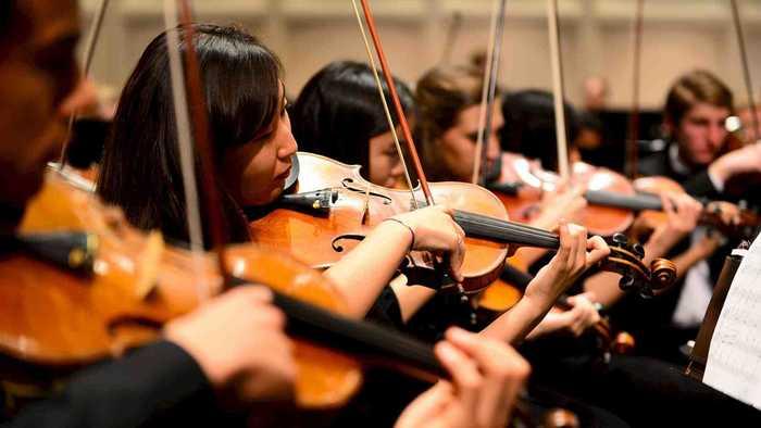 Классическая музыка определение
