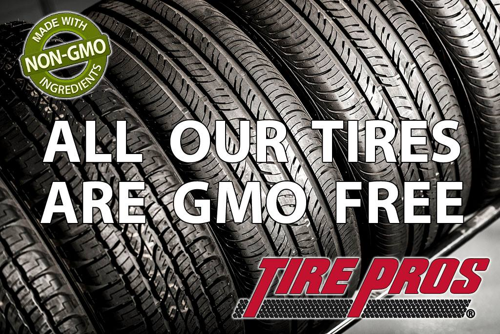 For american tire