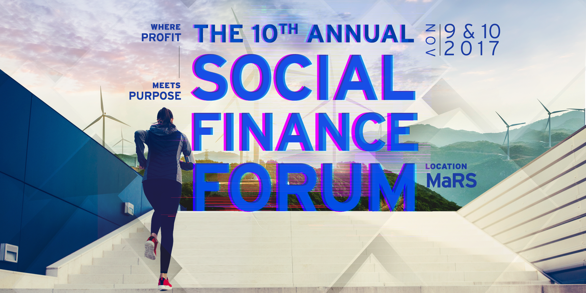What does #Canada&#39;s leading #ImpInv event offer investors?  Find out!   https:// app.socialfinanceforum.ca / &nbsp;   <br>http://pic.twitter.com/BRMms71OxR  #SFF2017
