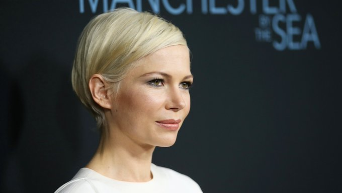 Happy 37th Birthday, Michelle Williams!