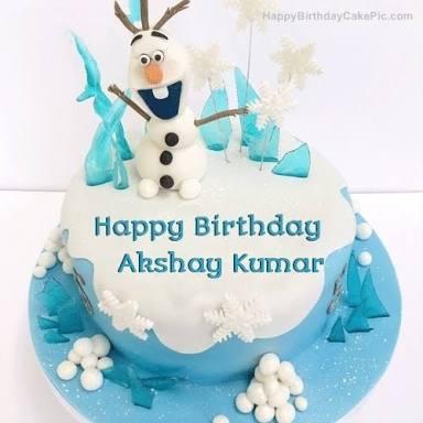 HAPPY BIRTHDAY Great Akshay Kumar GOD BLESS U