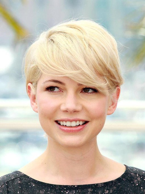 Happy Birthday To one of the Greats Michelle Williams!