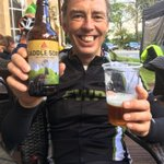 Well done team fwp on completing your 50, 80, or 100 mile cycle today. #SikaCycle2017  @NWAirAmbulance  @SikaLimited a well deserved beer!