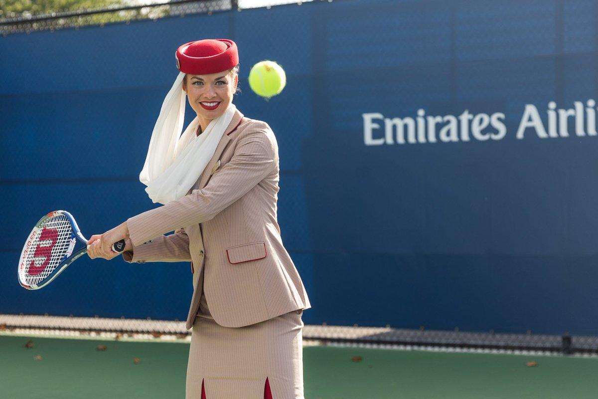 Emirates singles