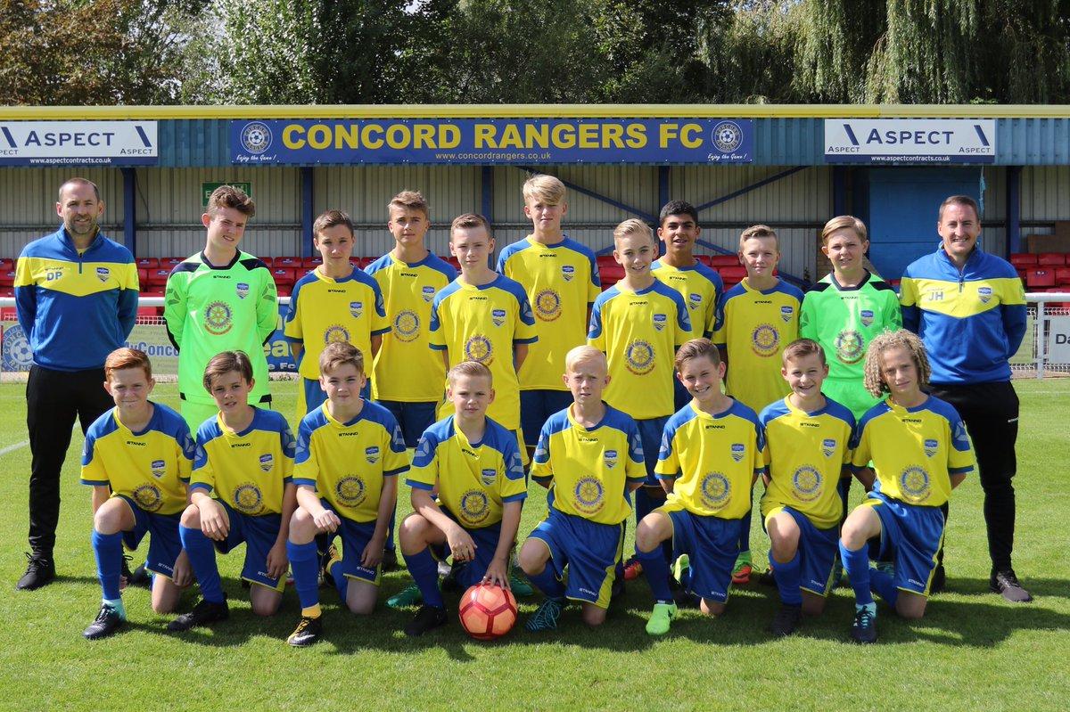 concord rangers - photo #3