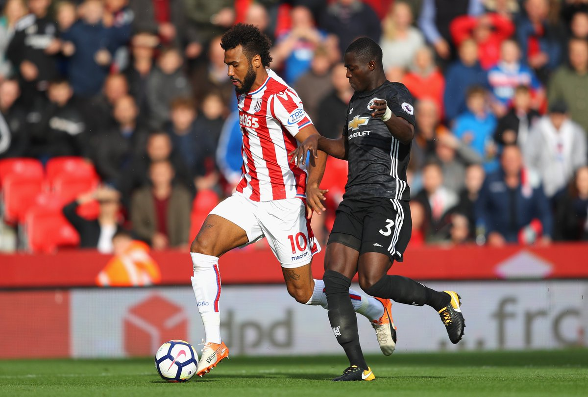 Video: Stoke City vs Manchester United