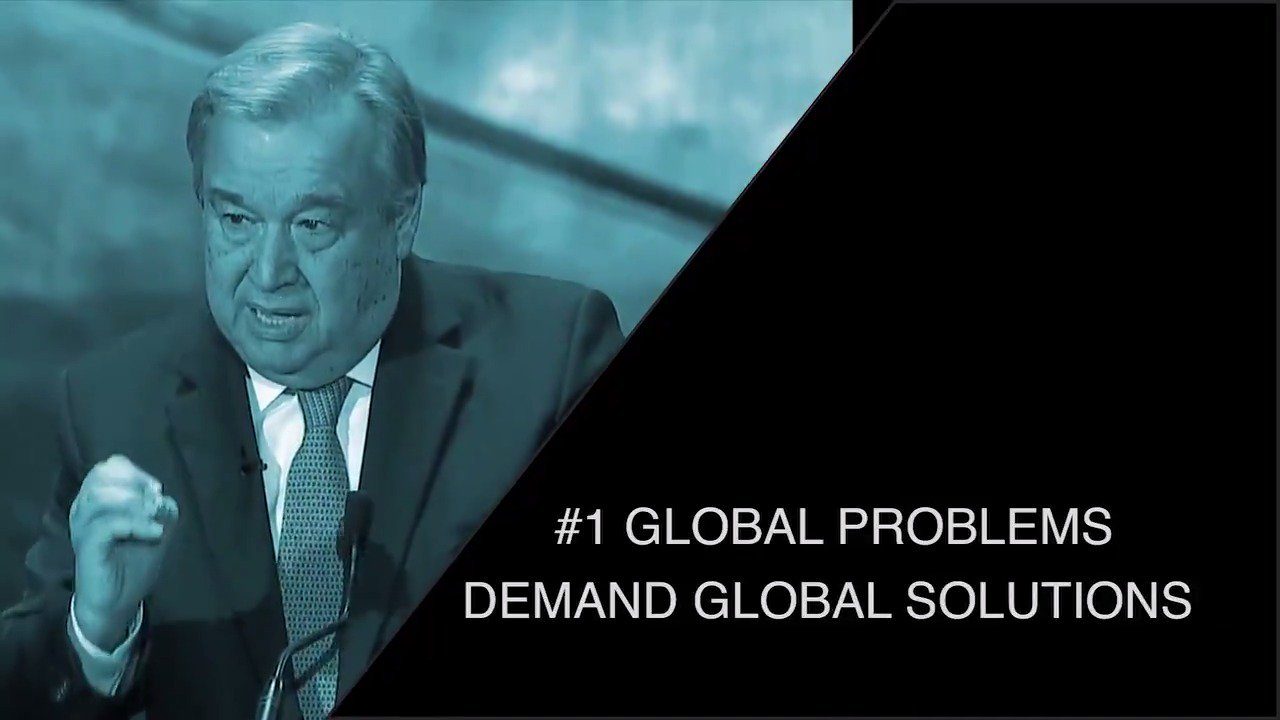 Only global solutions can address global problems --@AntonioGuterres ahead of the #UNGA: https://t.co/TQlAgi93yX https://t.co/QrNBFsPMr0