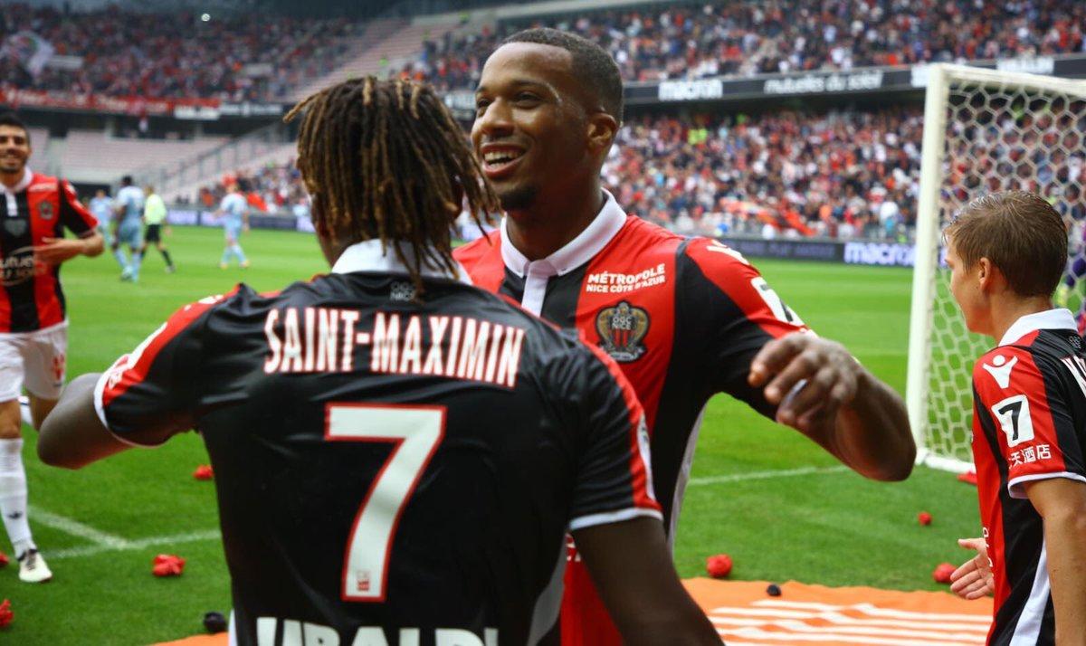 Video: Nice vs Monaco