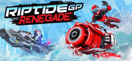 Android riptide gp
