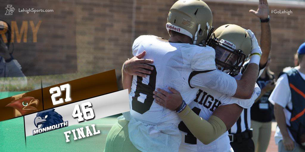 QUICK RECAP: A Tough Gut Punch To the Mountain Hawks, A 46-27 Defeat to Monmouth