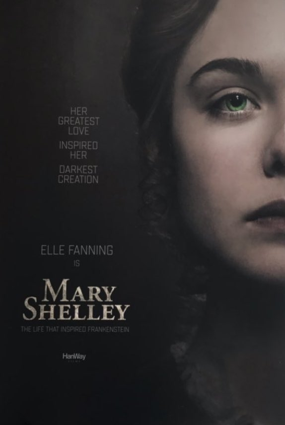 Mary Shelley (anciennement A Storm in the Stars), un film sur Mary et Percy Shelley DJTsUOaXoAcxaW-