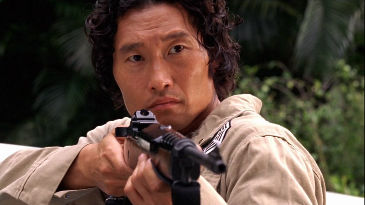 If not for Monica Macer's lobbying, Jin-Soo Kwon wouldn't have survived past the first season of Lost.
