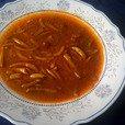 суп из курицы пошаговая инструкция
