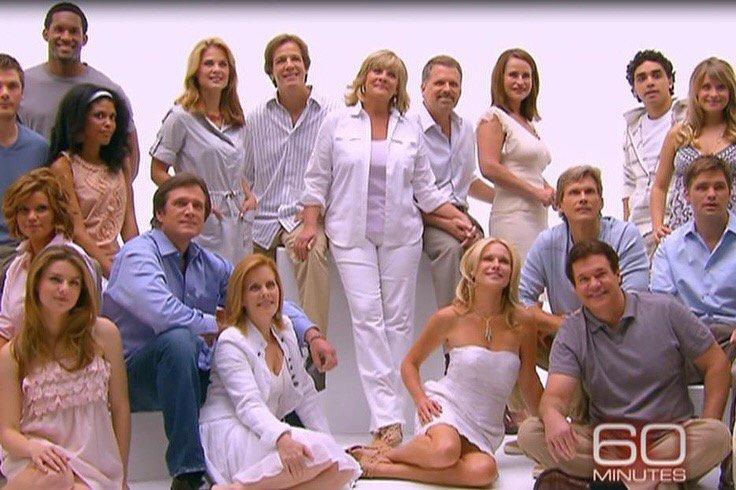 Guiding Light final cast photo. Love them!!! https://t.co/v6OMJkjOMo