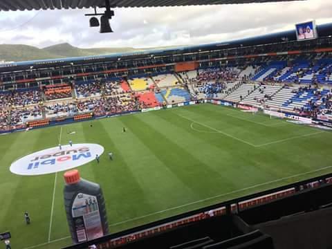 Guadalajara vence 3-1 al Pachuca