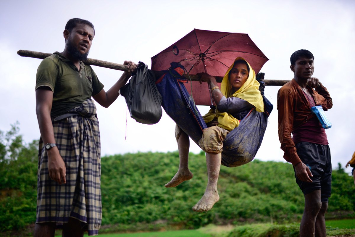 Lgbt rights in myanmar