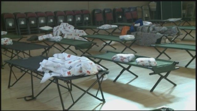 Here is a list of all of the emergency shelters that have been opened across Georgia according to GEMA >>> https://t.co/sArlCvRvPZ