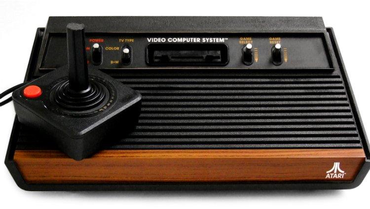 Leia a nossa entrevista exclusiva com Nolan Bushnell, o pai do Atari:  https://t.co/WCPAasDkvh