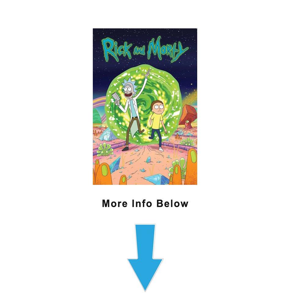 rick and morty s03e07
