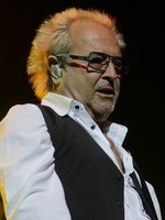 Foreigner in concert 2017