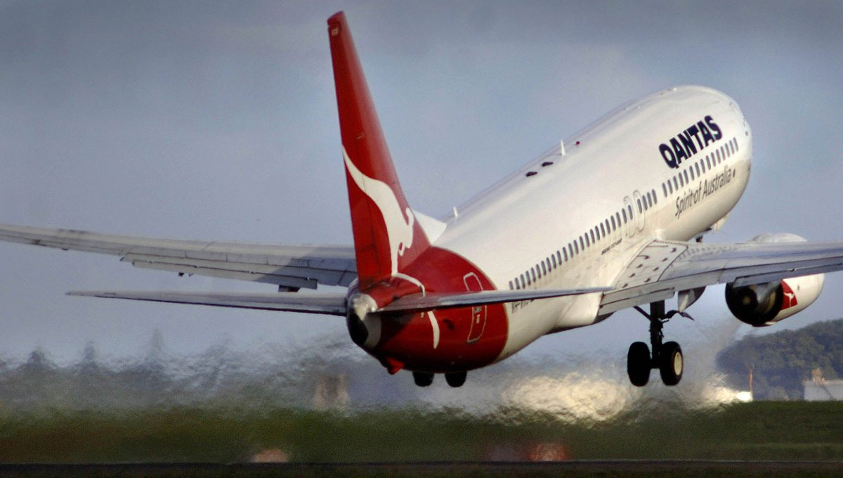 an overview of qantas group business The abc international group is a business corporation headquartered in nepal doing business in the logistics, trading, airlines, hospital marketing, finance and media the group is one of the leading company in courier and cargo in nepal.