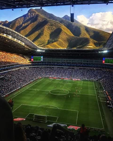 Monterrey gana 1-0 al Necaxa