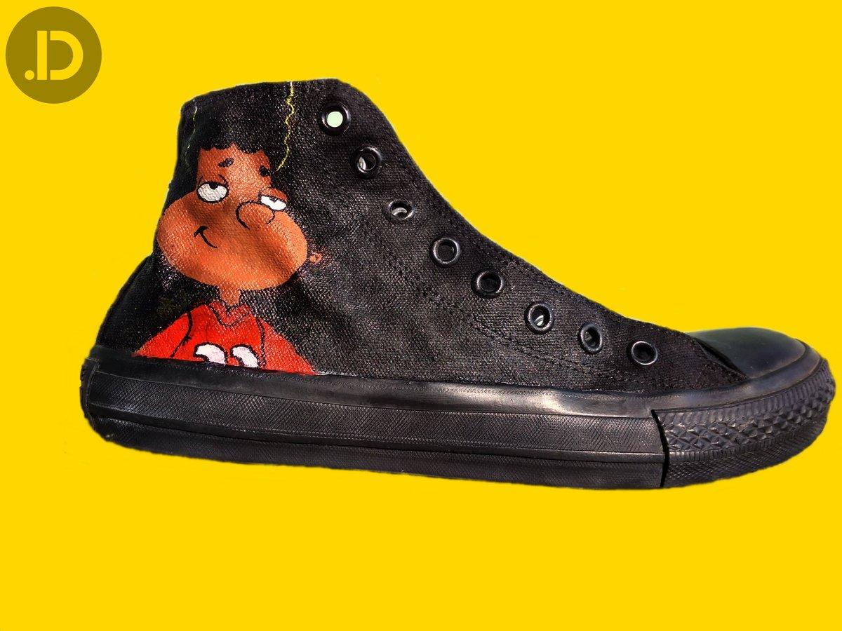 sepatu lukis custom ( dinz custom)  c971ec3d5d