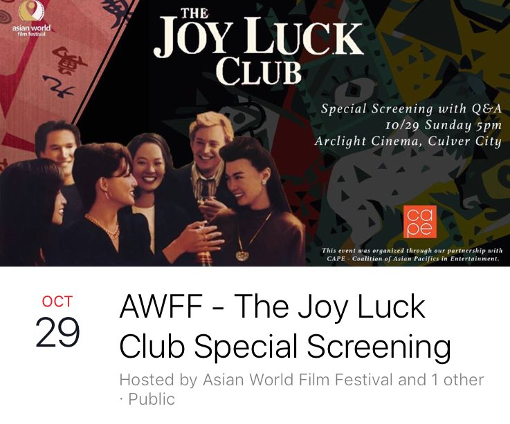 reflection of the joy luck club A summary of american translation: introduction, rice husband, & four directions in amy tan's the joy luck club learn exactly what happened in this chapter, scene, or section of the joy luck club and what it means.