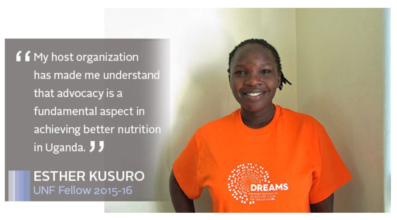 Fhi 360 On Twitter Developing The Next Generation Of Nutrition Leaders In Uganda Https T Co 1jbwbzvf3w Fantaproject Zerohunger Fantaimpact Https T Co Moop0lcmav