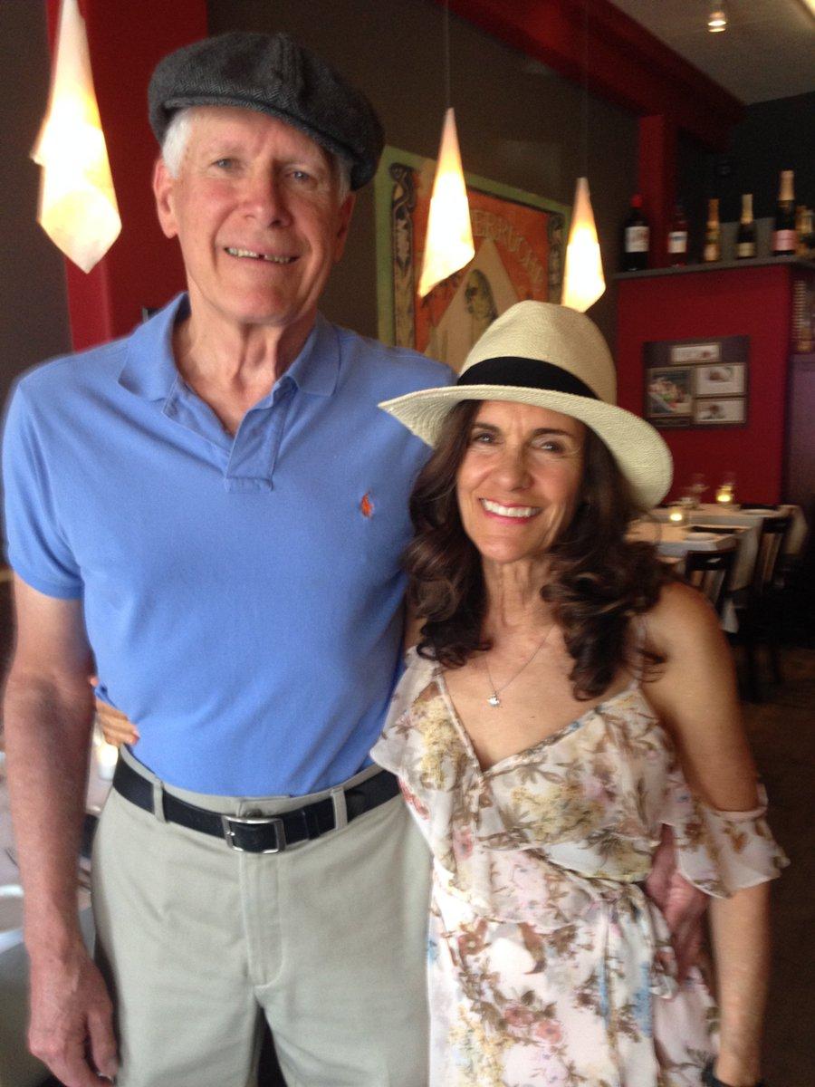 Betsy Franco husband