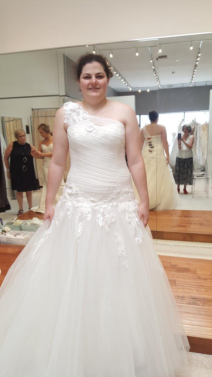 Dressmatchmaker Willing To Donate A Size 16 Like New Wedding Dress Pictwitter WBWfHPsoB9