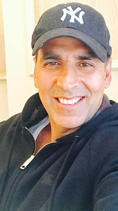 Happy Birthday  Akshay kumar