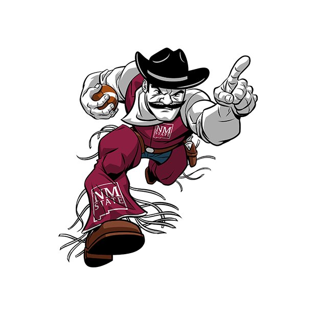 Aggies win! NMSU 30 - UNM 28 Great rivalry game! https://t.co/qLlWYntS6O