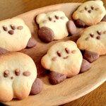 お久しぶりにカービィクッキーを焼きましたo(^▽^)o pic.twitter.com/TfU5aa…