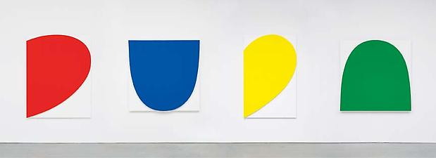 Day 70 of artists I want to share with you. American artist #EllsworthKelly Known for minimalism and hard edge painting. Curves on White <br>http://pic.twitter.com/rHYtc5FtzP