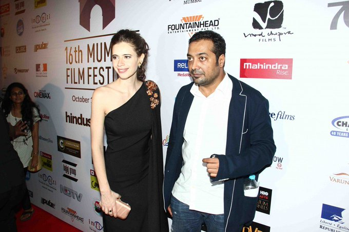 Happy Birthday to Anurag Kashyap   About: