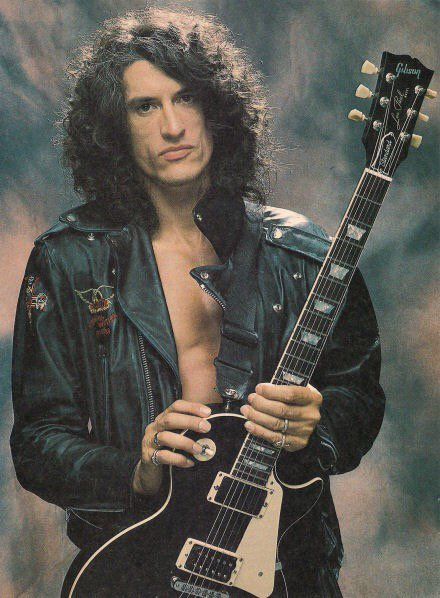 Happy Birthday Joe Perry (Aerosmith)