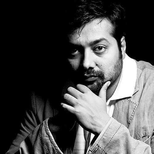 Here\s wishing A VERY HAPPY BIRTHDAY to an ACTOR/WRITER/FILMMAKER Anurag Kashyap 2.0