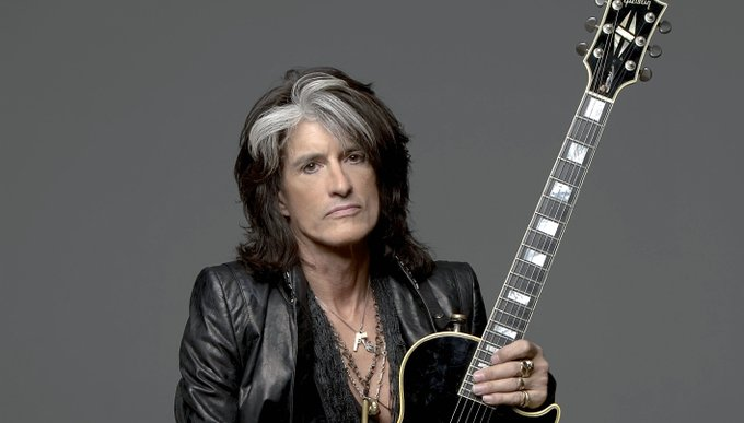 September 10, 1950    Joe Perry  Happy Birthday!