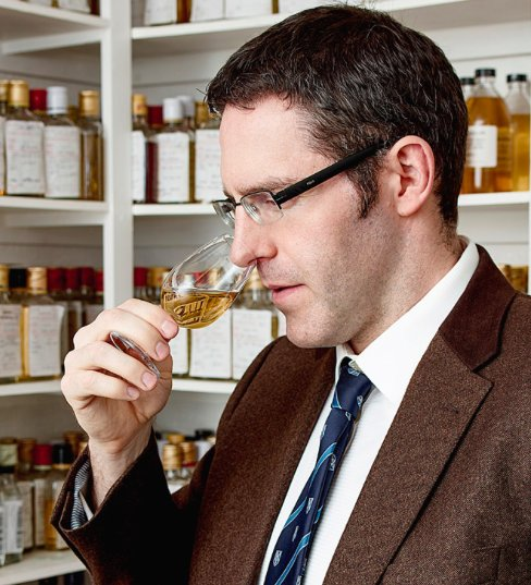 Our master blender, Michael Henry, ensures our selection of whiskies collectively deliver unique character and flavour. #NeverFollow <br>http://pic.twitter.com/LSo1w8j0M3