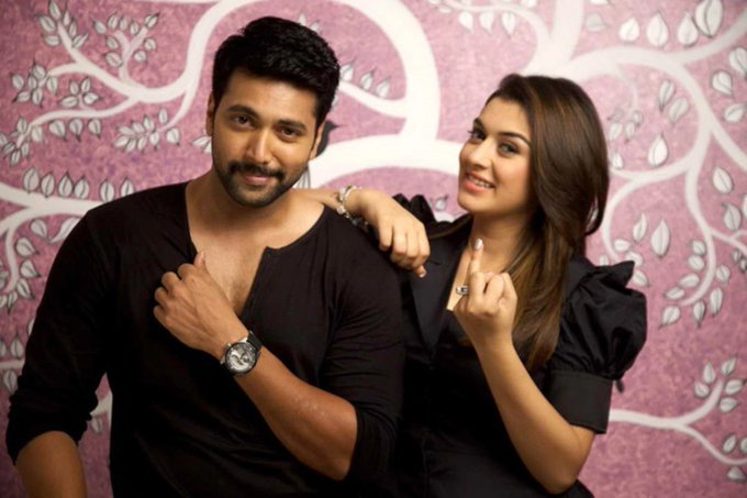 Happy Birthday to Jayam Ravi   About: