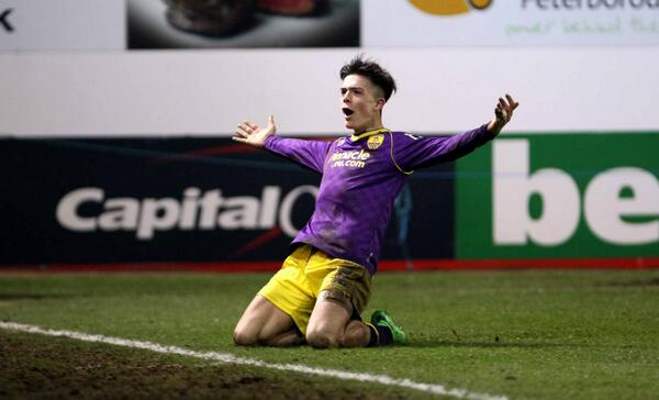 A very happy birthday to former Notts County loanee Jack Grealish, who turns 22 today!