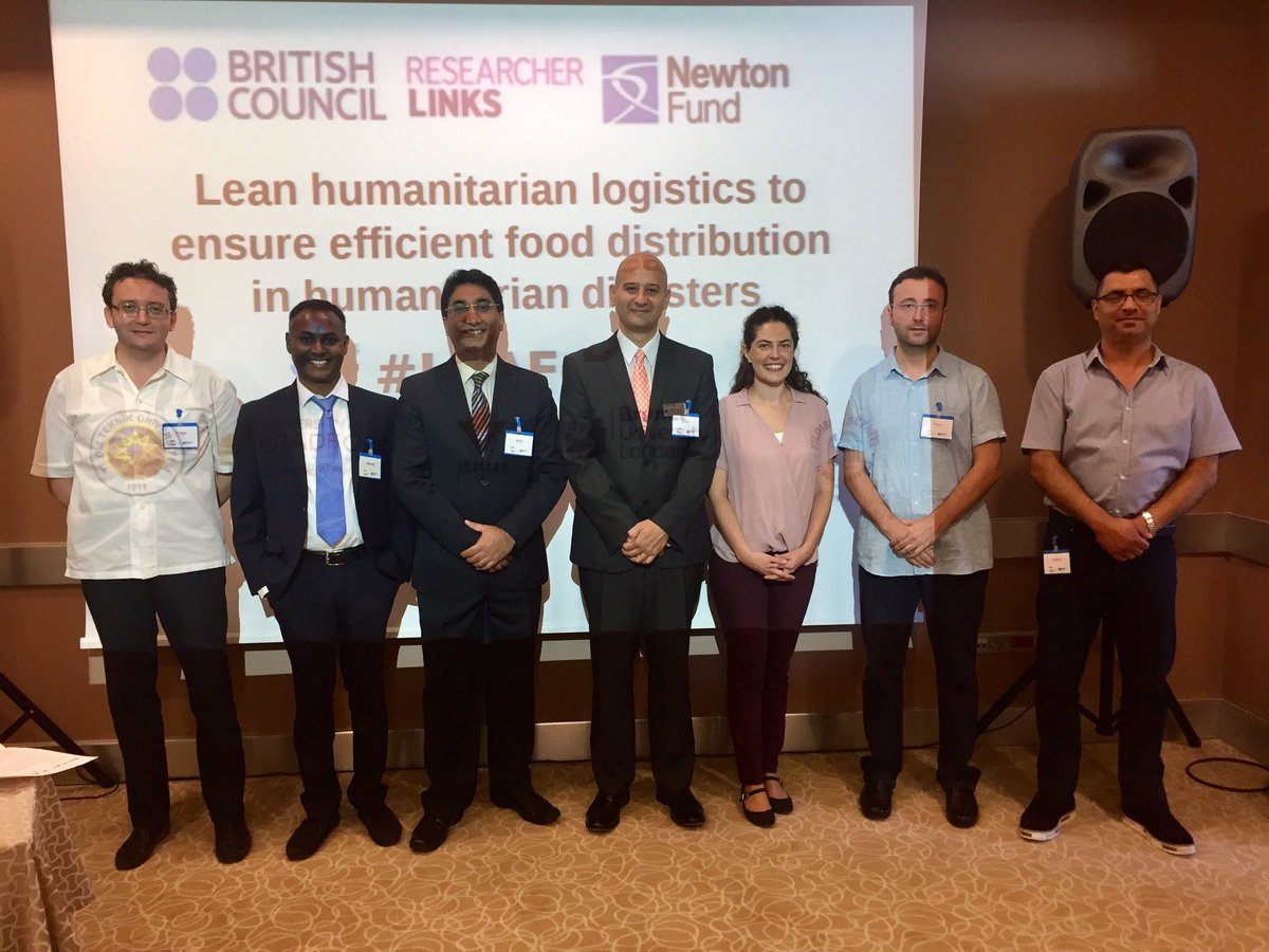humanitarian logistics Today's top 53 humanitarian logistics jobs in united states leverage your professional network, and get hired new humanitarian logistics jobs added daily.