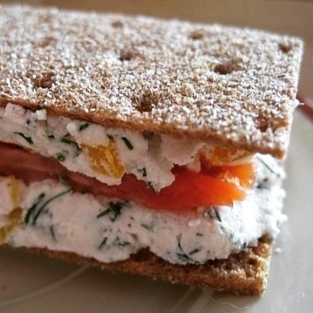 Рецепты бутербродов с фото простые и вкусные