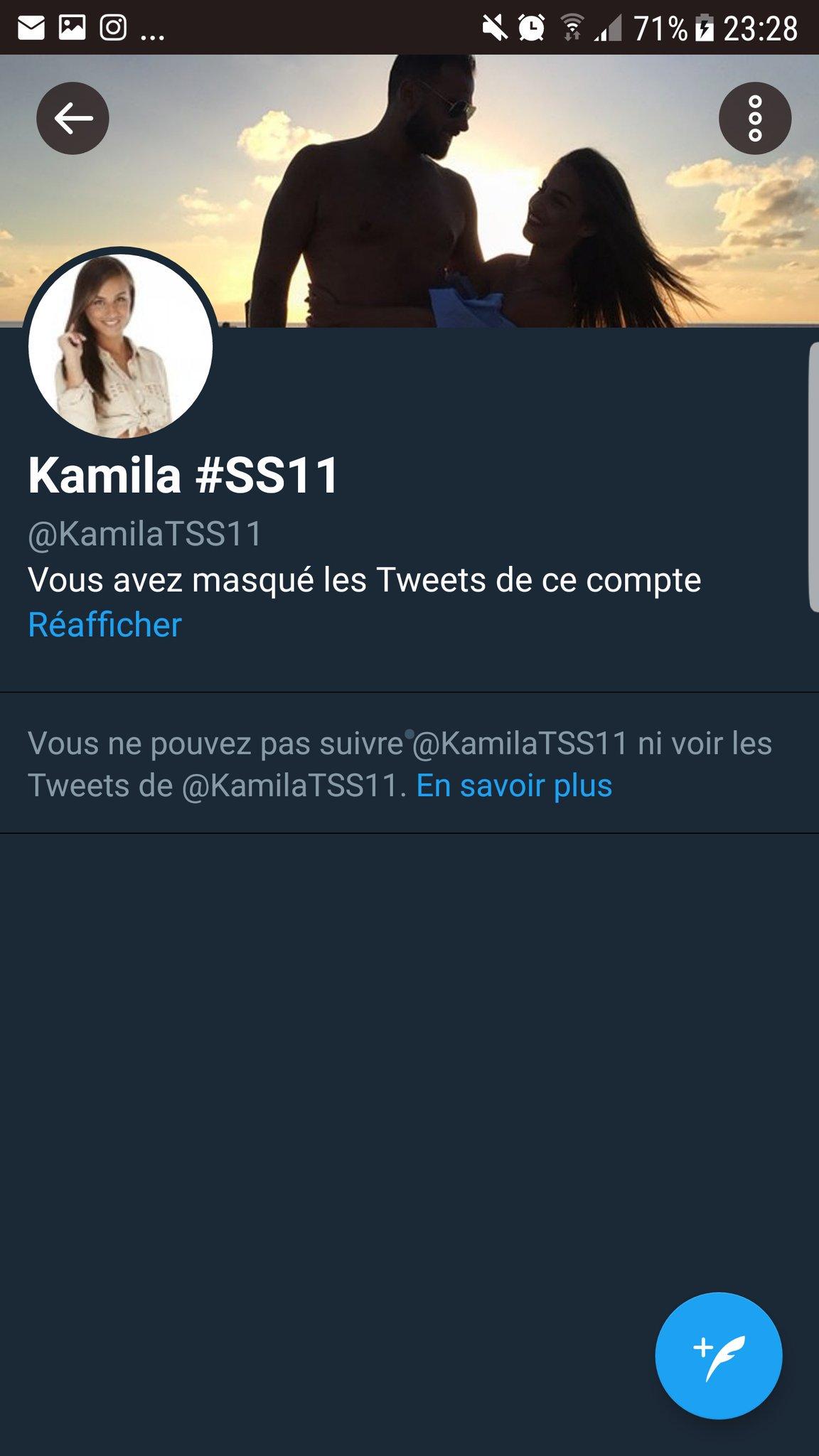 Jual Murah Tss11 Update 2018 Bonia B10141 1133c Jam Tangan Pria Gold Teamnomilass11teamnoiremelaa3 On Twitter Il Faut Signaler Le Compte Fake Sur Kamila Vrai De C Est